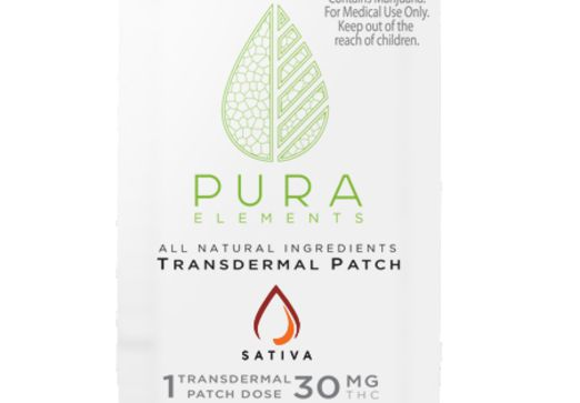 Pura Patches